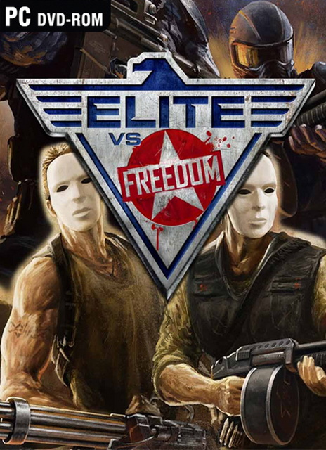 Re: Elite vs. Freedom (2016)