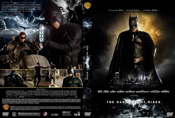 Re: Temný rytíř povstal / Dark Knight Rises, The (2012)