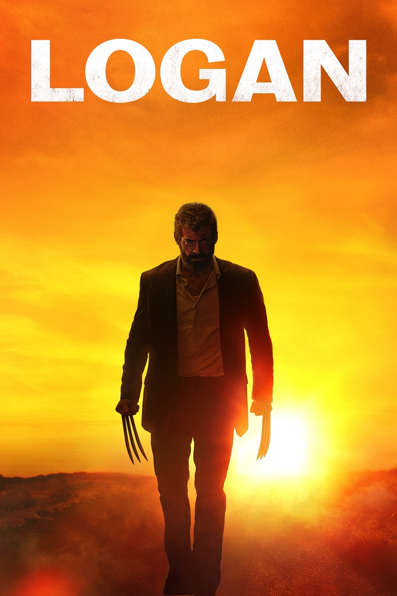 Re: Logan: Wolverine / Logan (2017)