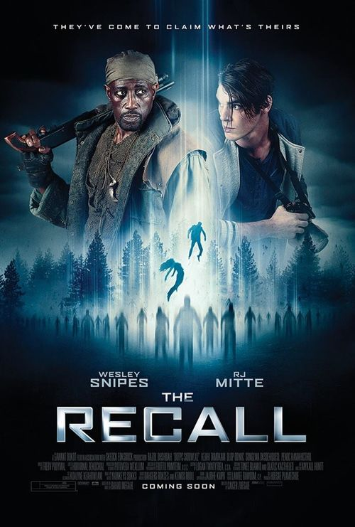 Re: The Recall (2017)