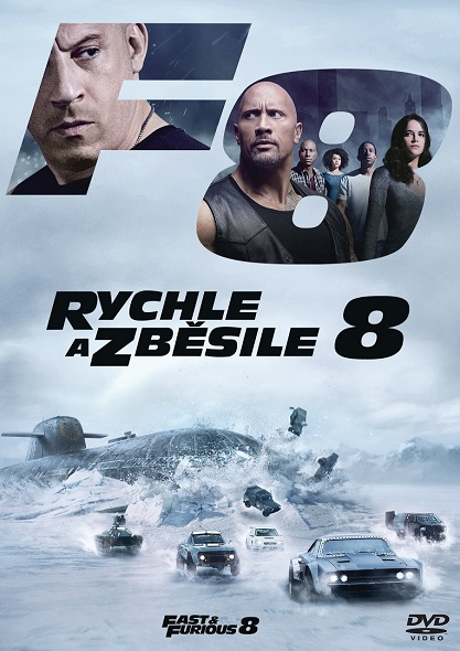 Re: Rychle a zbesile 8 / The Fate of the Furious (2017)