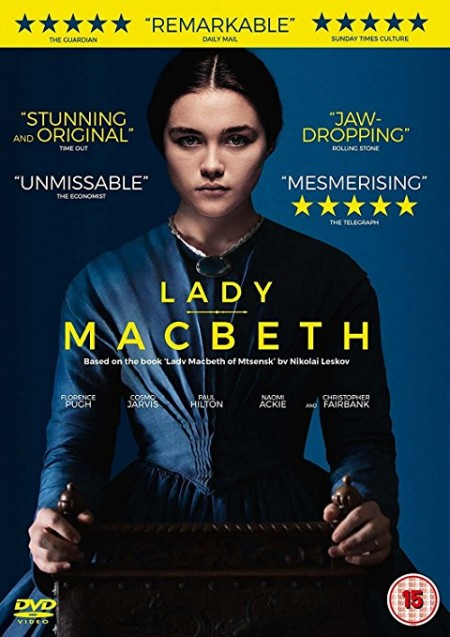 Re: Lady Macbeth (2016)