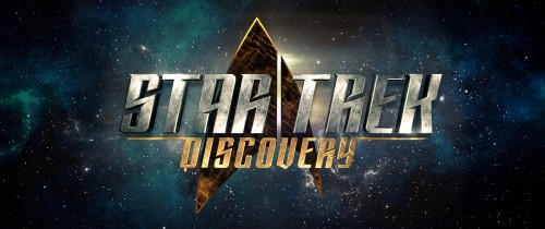 Re: Star Trek Discovery / EN