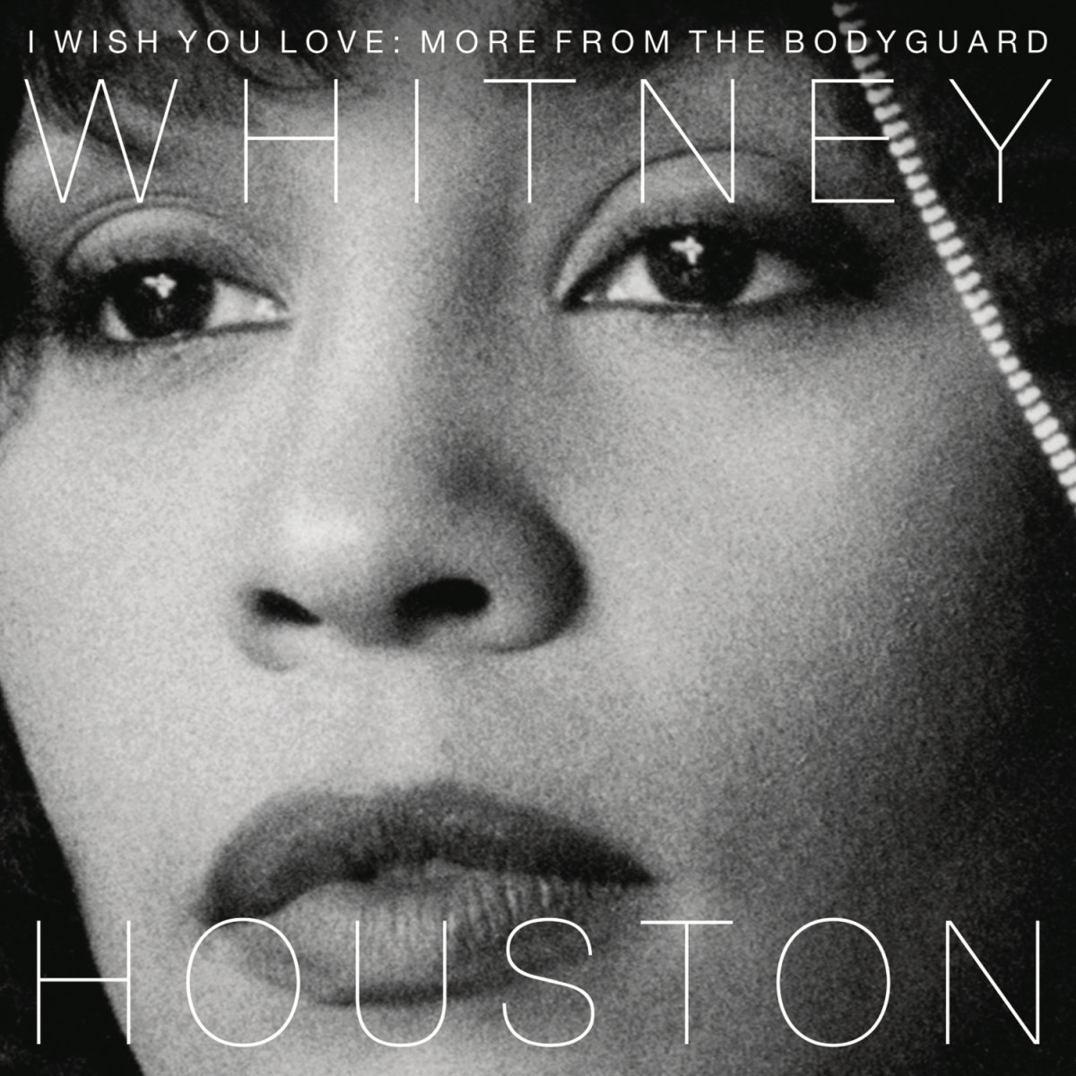 Whitney Houston - I Wish You Love: More From The Bodyguard Www
