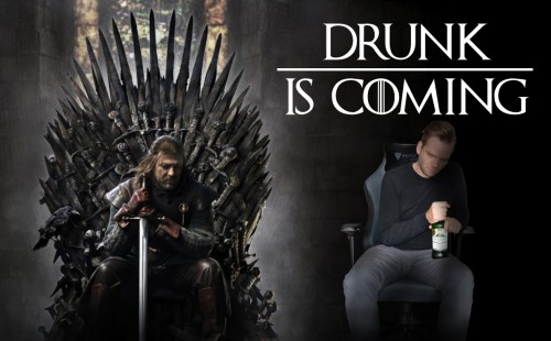 srunk is coming