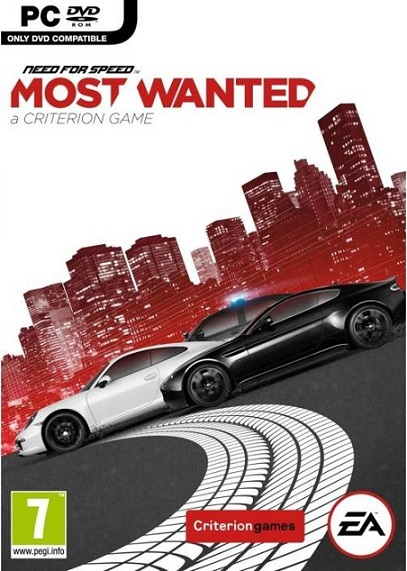 Re: Need for Speed: Most Wanted (2012)